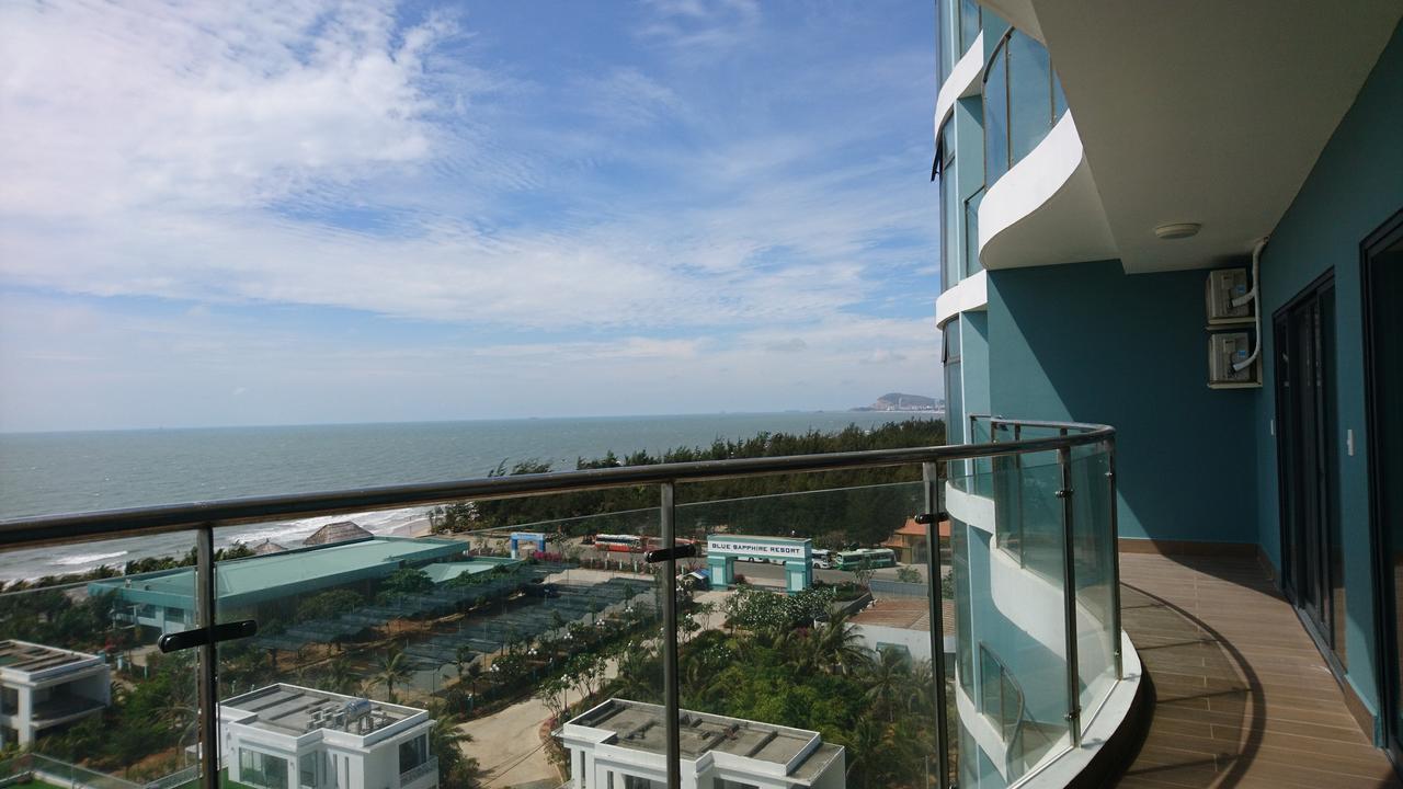 Apartment Blue Sapphire Sea View Vung Tau